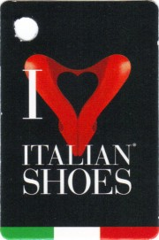 italian shoes logo