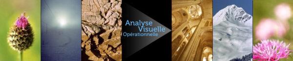 Analyse Visuelle Opérationnelle